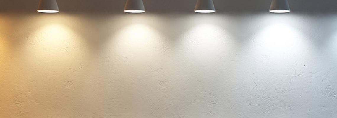 Kako odabrati najbolju LED rasvetu za svaku prostoriju u Vašem domu? (I deo)