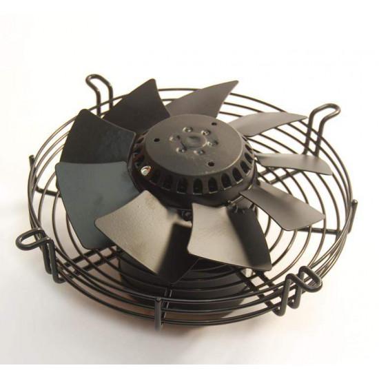 Aksijalni ventilator fi-200 aspirante