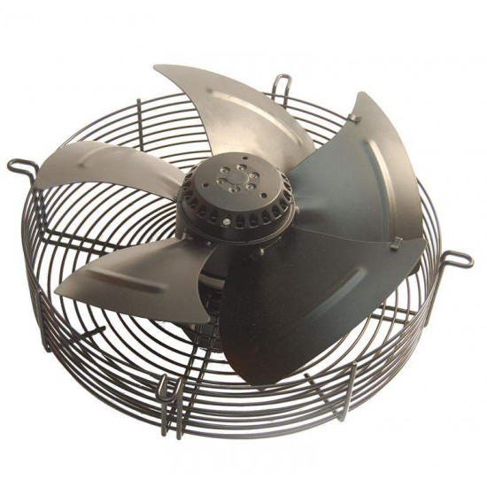 Aksijalni ventilator fi-300 aspirante