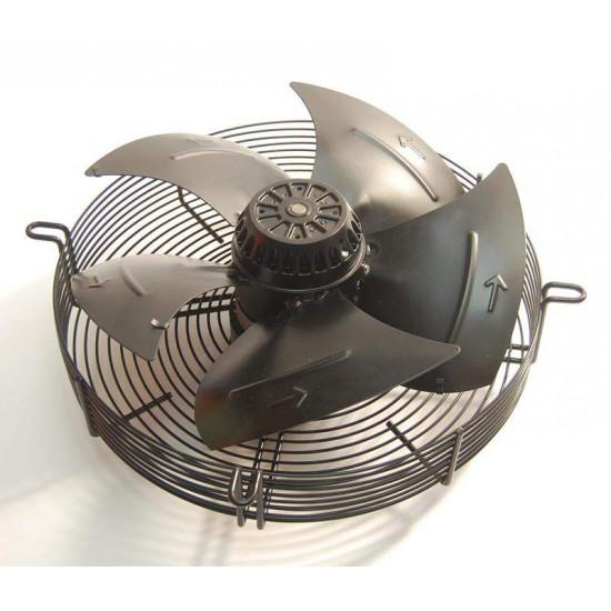 Aksijalni ventilator fi-350 aspirante