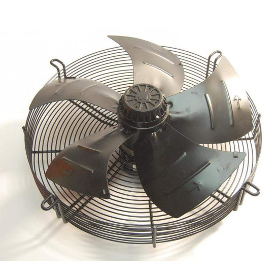 Aksijalni ventilator fi-450 aspirante