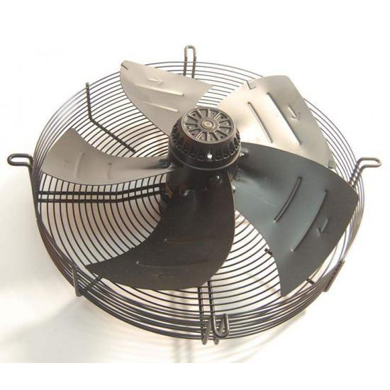 Aksijalni ventilator fi-400 premente