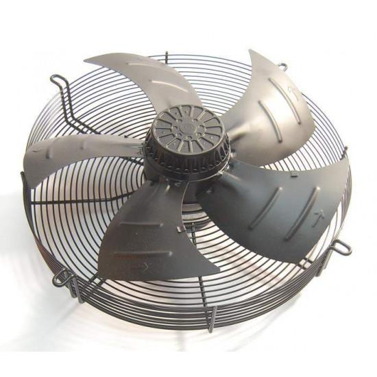 Aksijalni ventilator fi-500 aspirante
