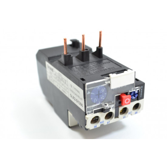 Bimetal 1-1.6A LR2-D1306
