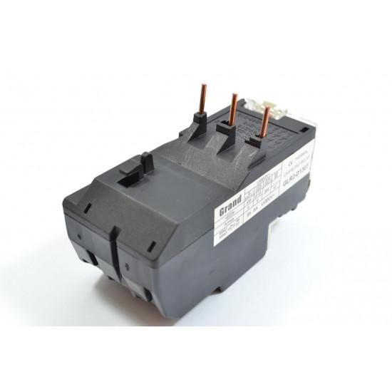 Bimetal 1.6-2.5A LR2-D1307