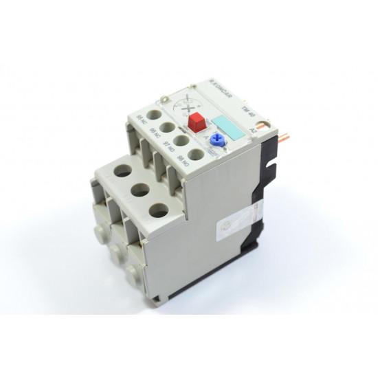 Bimetal TM40 6.3-10A Končar