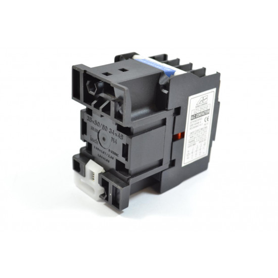 Kontaktor - Sklopka B 12 LC1-D1210