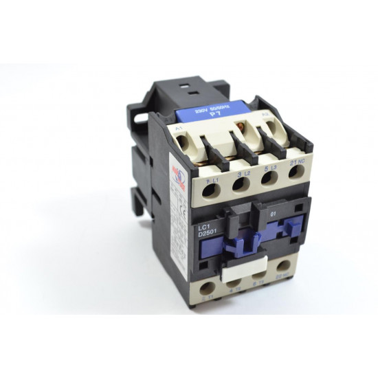 Kontaktor - Sklopka LC1-D2501 B-25