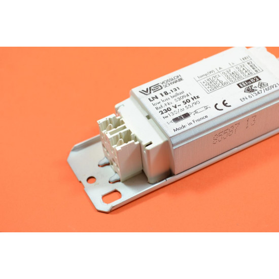Prigušnica fluo L-18W VS535770