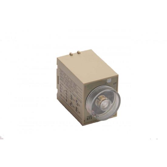 Tajmer fuli 0-30 SEC ST3P A-A 220V AC