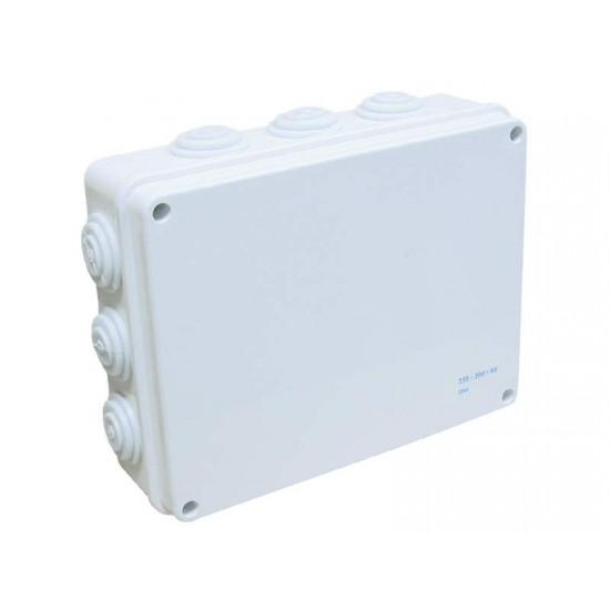 Razvodna kutija OG 255X200X80 IP44/66 M-T