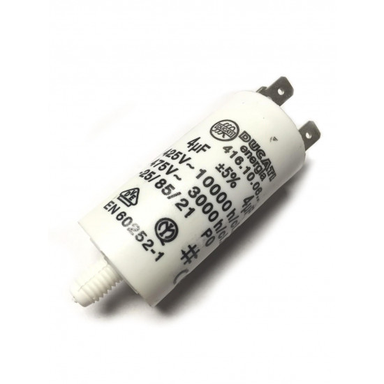 Kondenzator 4mf