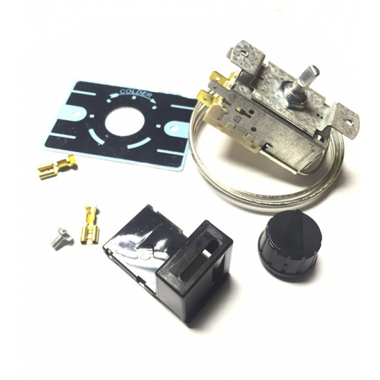 Termostat rashlade K-50 prostorni Ranco