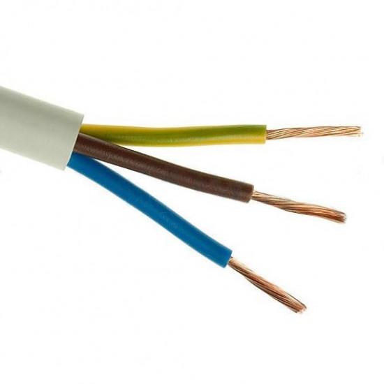 Kabl PP/L 3X1.5