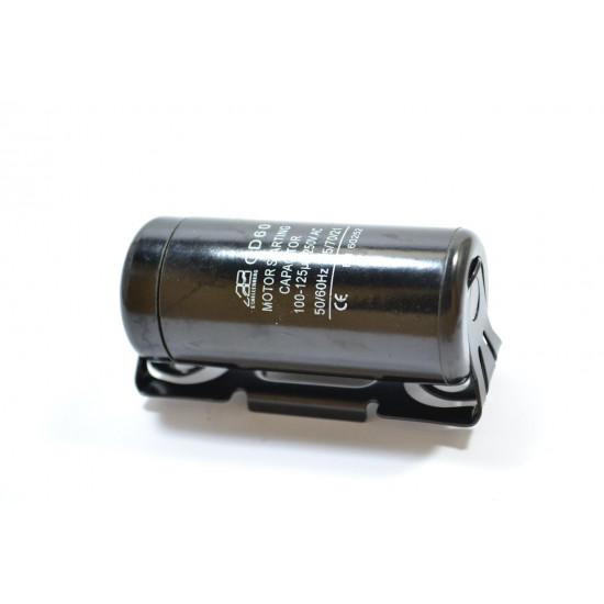 Kondenzator startni 100-125mf