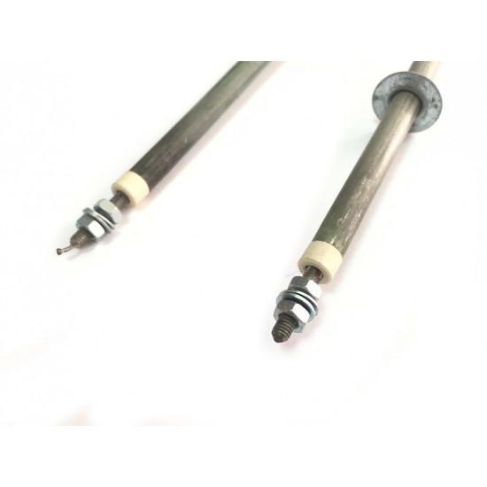 Grejač TA peći AEG 1000W cevni (matica M-4)