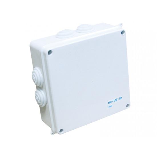 Razvodna kutija OG 200x200x80 IP44/66 M-T