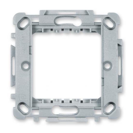 Prirubnica 2M dvostruka za šuplji zid art.65121 Aling