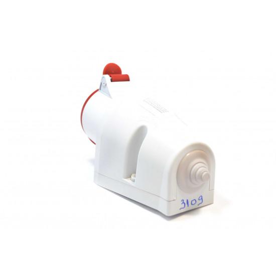 Priključnica NVT 32A zidna 380V 3P+N+Z Eti