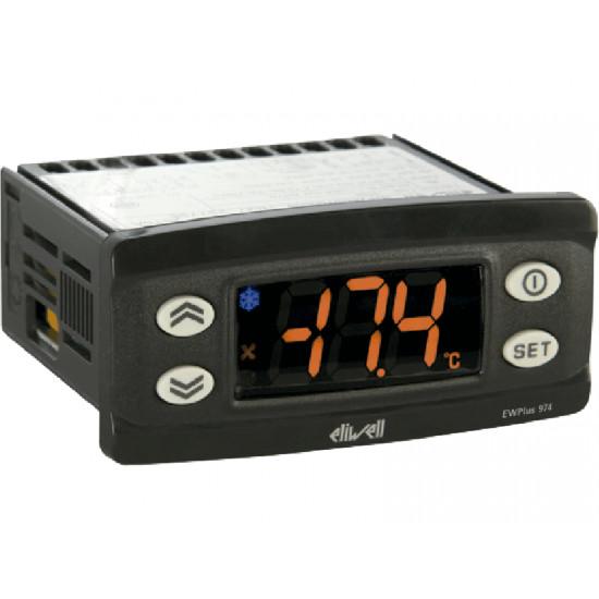 Digitalni kontroler EWPlus 974 NTC
