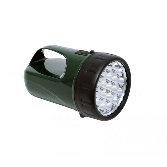 BATERIJSKA LAMPA 19 LED