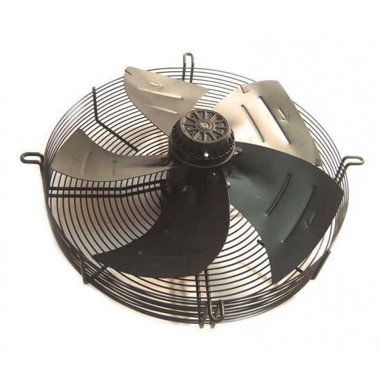 Aksijalni ventilator fi-500 premente