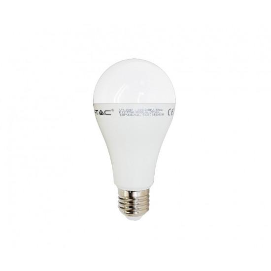 LED sijalica 17W E-27 4000K V-TAC 200°
