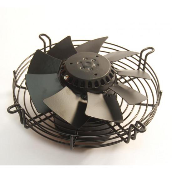 Aksijalni ventilator fi-200 premente