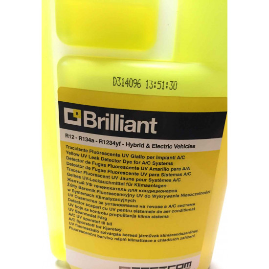 UV boja Briliant 250ml Errecom