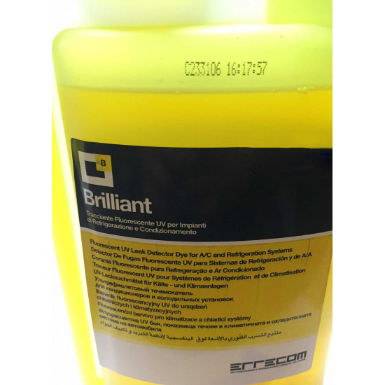 UV boja Briliant 1l Errecom