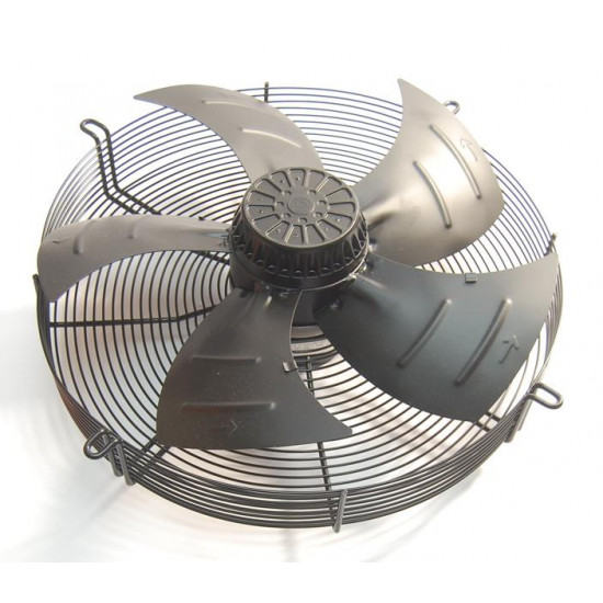 Aksijalni ventilator fi-500S 380V