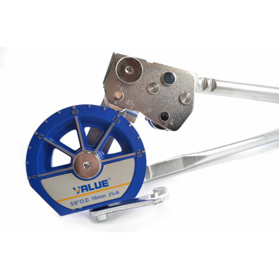 Alat za savijanje cevi VBT-3 Value