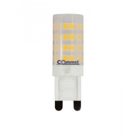 Led sijalica 3.5W G9 3000K 305-401 Commel