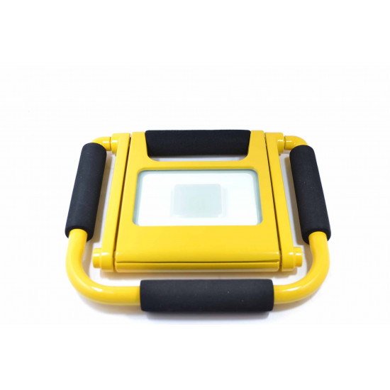 Led reflektor 10W akumulatorski