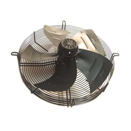 Aksijalni ventilator fi-550 aspirante