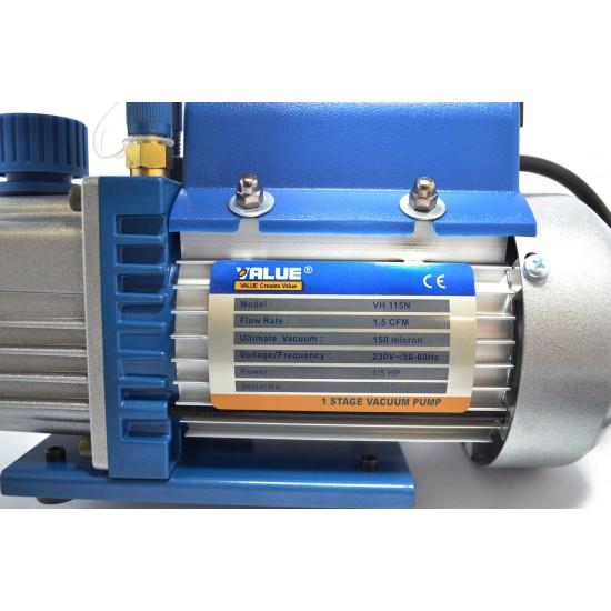 Vakum pumpa Vh115n Value