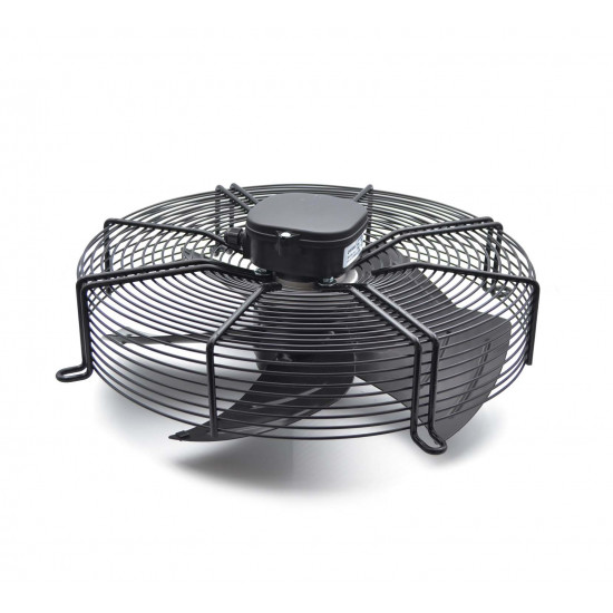 Aksijalni ventilator fi-400S trofazni aspirante