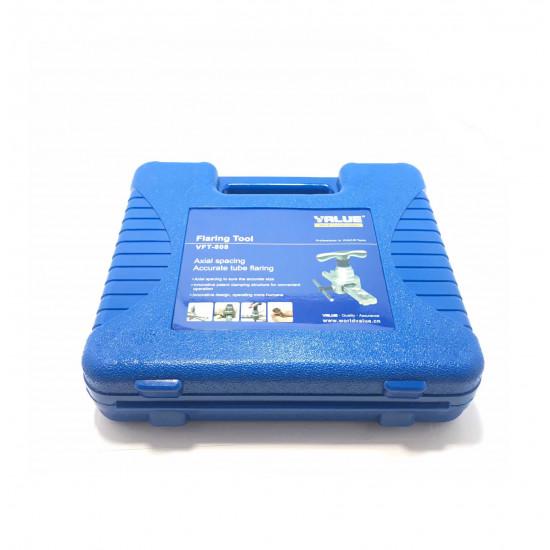 Alat za pertlovanje cevi set VFT-808-MI-02