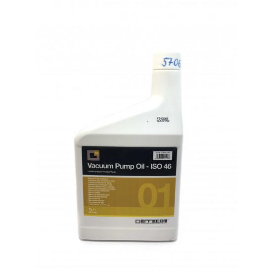 Ulje za vakum pumpu ISO 46 1l Errecom