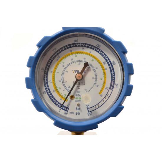 Manometar Solo VMG- 1-S-L Value