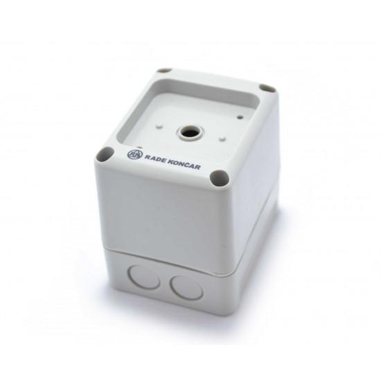 Kutija za grebenasti prekidač 16-25A PNBS