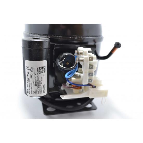 Kompresor EMBRACO 12.12cm3 NEK6210Z R-134A