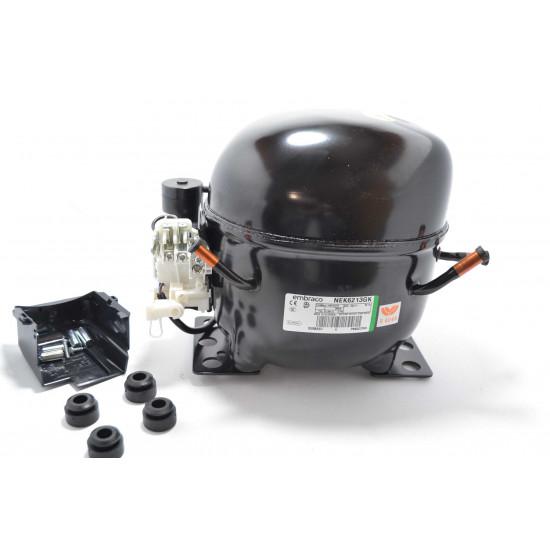 Kompresor EMBRACO 12.11cm3 NEK6213GK R-404A