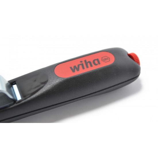 Nož za skidanje izolacije 44619 Wiha