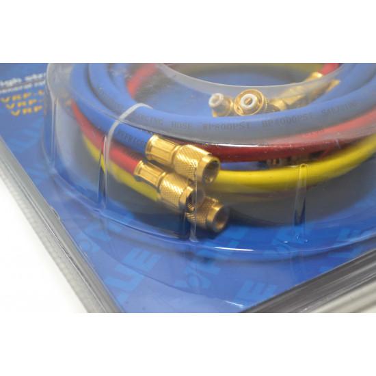 Creva sa kugličnim ventilom 3X150 Value R410a