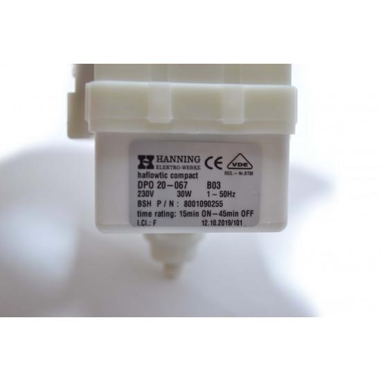 Pumpa veš mašine Bosch 00146094