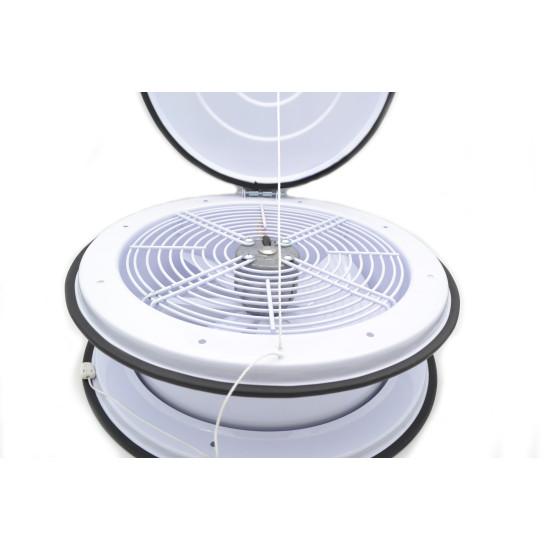 Aksijalni ventilator fi-250 BVN