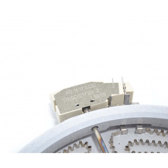 Grejna ploča staklo-keramika fi-230 2300W 225842 Gorenje