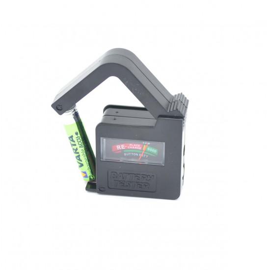 Tester za baterije BT-860