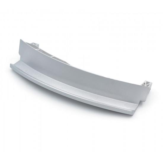 Ručica vrata veš mašine Bosch 00648581 siva